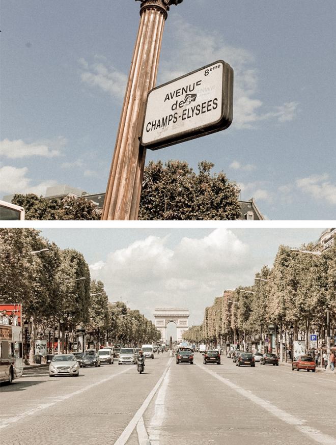 5 lugares em Paris para quem ama Moda 1