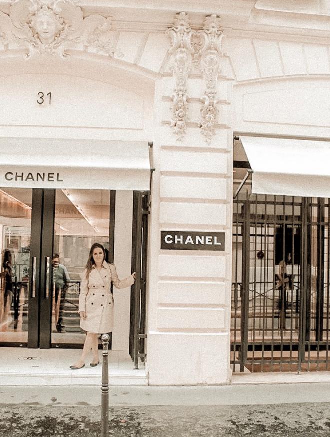 5 lugares em Paris para quem ama Moda 3
