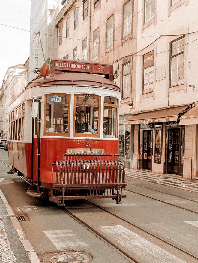 Travel Diary - Olá, Lisboa! 3