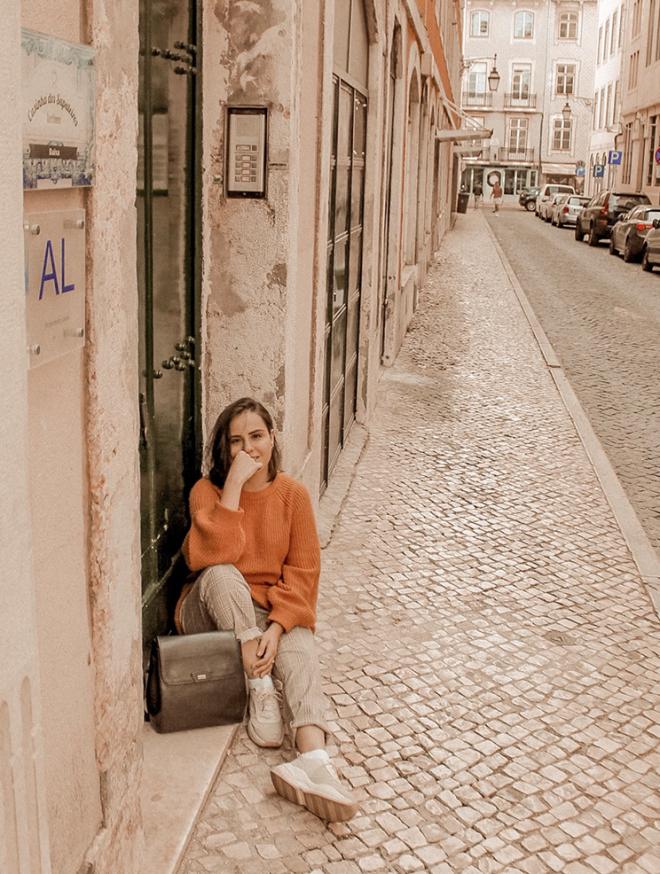 Travel Diary - Olá, Lisboa! 5