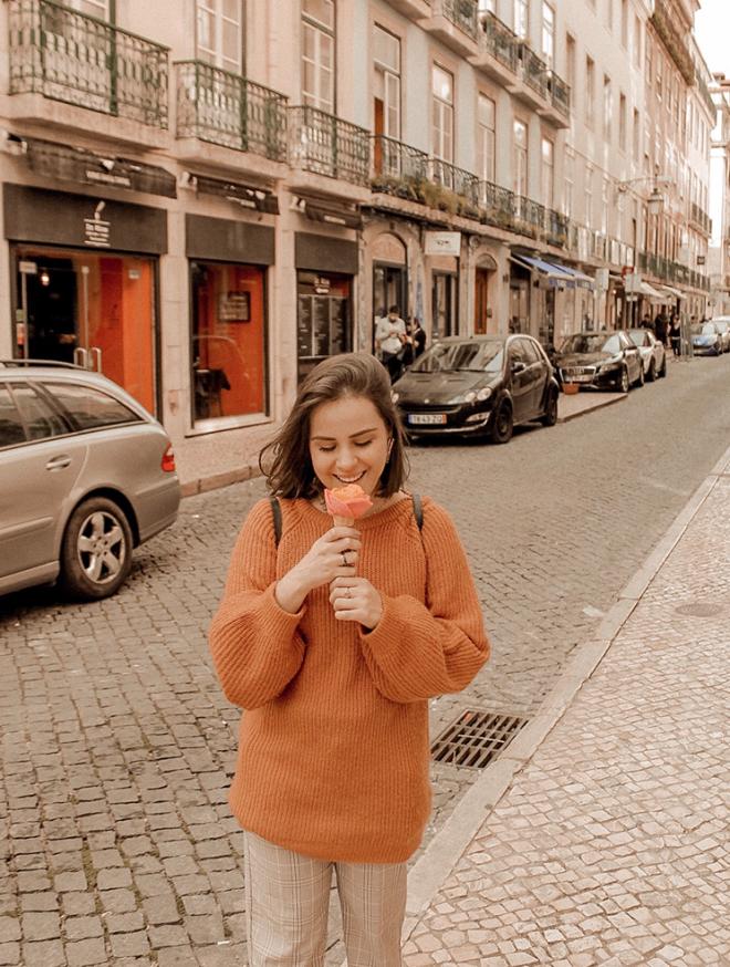 Travel Diary - Olá, Lisboa! 6